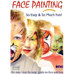 Face Painting - (Import DVD)