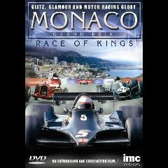 Monaco Grand Prix-Race of Kings - (Import DVD)