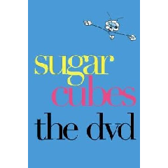 Sugarcubes-Collection - (Import DVD)