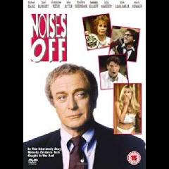 Noises Off (Import DVD)
