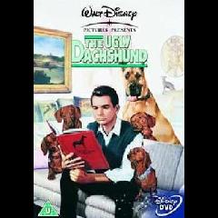 Ugly Dachshund - (Import DVD)