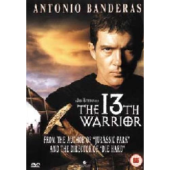 The 13th Warrior (Import DVD)