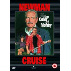 Color Of Money -  (Import DVD)
