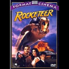 Rocketeer (Import DVD)