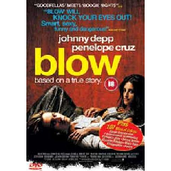 Blow (Import DVD)