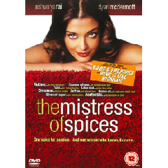 Mistress of Spices - (Import DVD)
