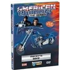 American Chopper-Mikey's Bike (From Series 1) - (Import DVD)
