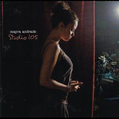 Andrade, Mayra - Studio 105 (CD + DVD)