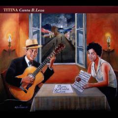 Titina Canta B Leza - (Import CD)