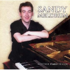 Scottish Piano Fusion - (Import CD)