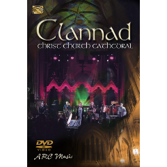Clannad:Live at Christ Church Cathedr - (Region 1 Import DVD)
