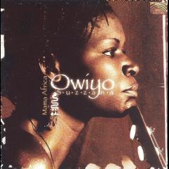 Owiyo, Suzzana (2004) - Mama Africa (CD)