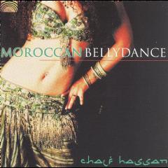 Chalf Hassan - Moroccan Bellydance (CD)
