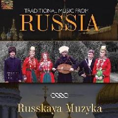 Russkaya Muzyka - Traditional Music From Russia (CD)