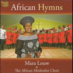 Louw, Mara / African Methodist Church - African Hymns (CD)