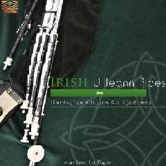 Le Pape, Jean-Yves - Irish Uilleann Pipes (CD)
