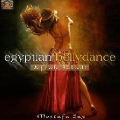 Mostafa Sax - Egyptian Bellydance - Afrah Baladi (CD)