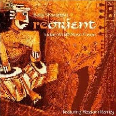 Shrivastav, Baluji - Reorient - Indian World Music Fusion (CD)