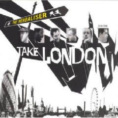 Herbaliser - Take London (CD)