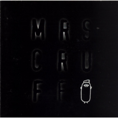 Mr Scruff - Mr Scruff (Re-Issue) (CD)