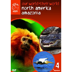 Our World Their World Vol.4 - (Import DVD)