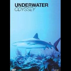 Underwater Odyssey - (Import DVD)
