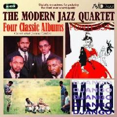 At Music Inn - (Import CD)