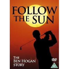 Ben Hogan-Follow the Sun - (Import DVD)