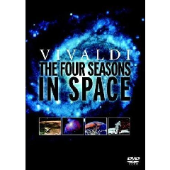 Four Seasons In Space - (Import DVD)
