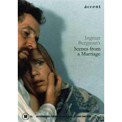 Scenes From A Marriage - (Import DVD)