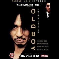 Oldboy - (Import DVD)