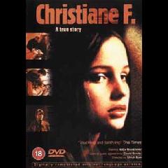 Christiane F: A True Story - (Import DVD)