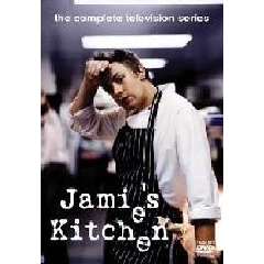 Jamie's Kitchen - (Import DVD)