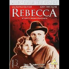 Rebecca - 1940 - (Import DVD)