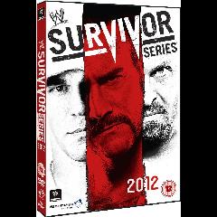 WWE: Survivor Series - 2012