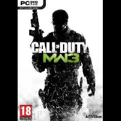 Call of Duty: Modern Warfare 3 (PC DVD-ROM)
