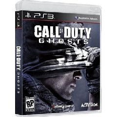 Call of Duty: Ghosts - Free Fall Edition (PS3)