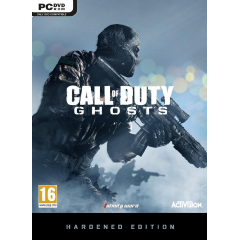 Call of Duty: Ghosts Hardened Edition (PC)