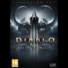 Diablo III Reaper of Souls (PC)