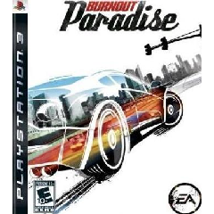Burnout Paradise The Ultimate Box (PS3)