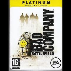 Battlefield: Bad Company (PS3 Platinum)