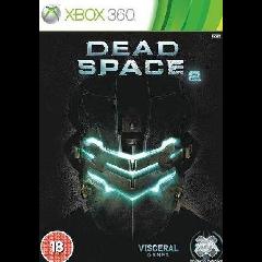 Dead Space 2 (Xbox 360 Classics)