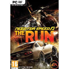 Need For Speed: The Run (PC DVD-ROM)