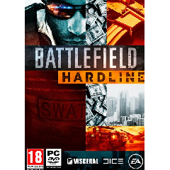 Battlefield Hardline (PC Game)
