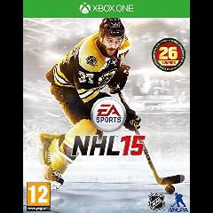 NHL 15 (Xbox One)