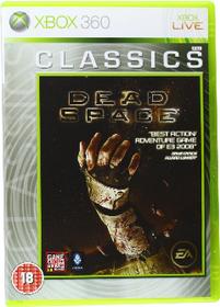 Dead Space 3 Classics (Xbox 360)