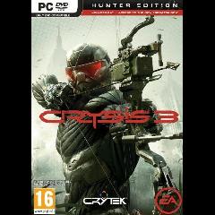 Crysis 3 Hunter Edition (PC)