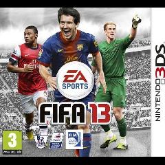 FIFA 13 (3DS)
