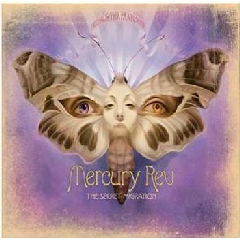 Mercury Rev - The Secret Migration (CD)