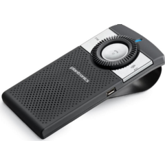 Plantronics K100 Bluetooth Carvisor and FM Transmitter